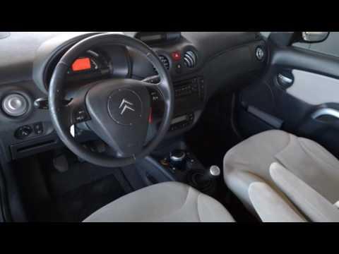 Citroën C3 1.6I-16V EXCLUSIVE Airco ECC Cruise control Inruil