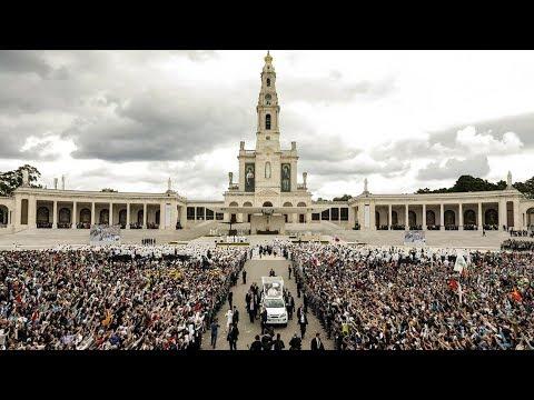 Hành hương thánh địa Fatima ở Bồ Đào Nha (2/2)