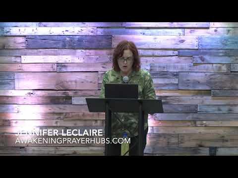 Prophecy Reveals a Key to Answered Prayer  Awakening Prayer Hubs