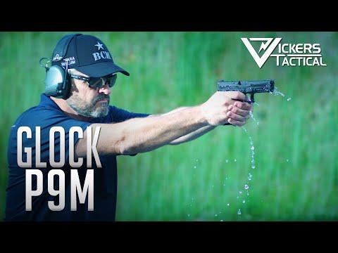 GLOCK P9M
