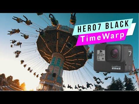 GoPro Hero7 Black: TimeWarp Feature - GoPro Tip #614 - UCTs-d2DgyuJVRICivxe2Ktg