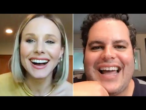 Kristen Bell And Josh Gad Take The BFF Test