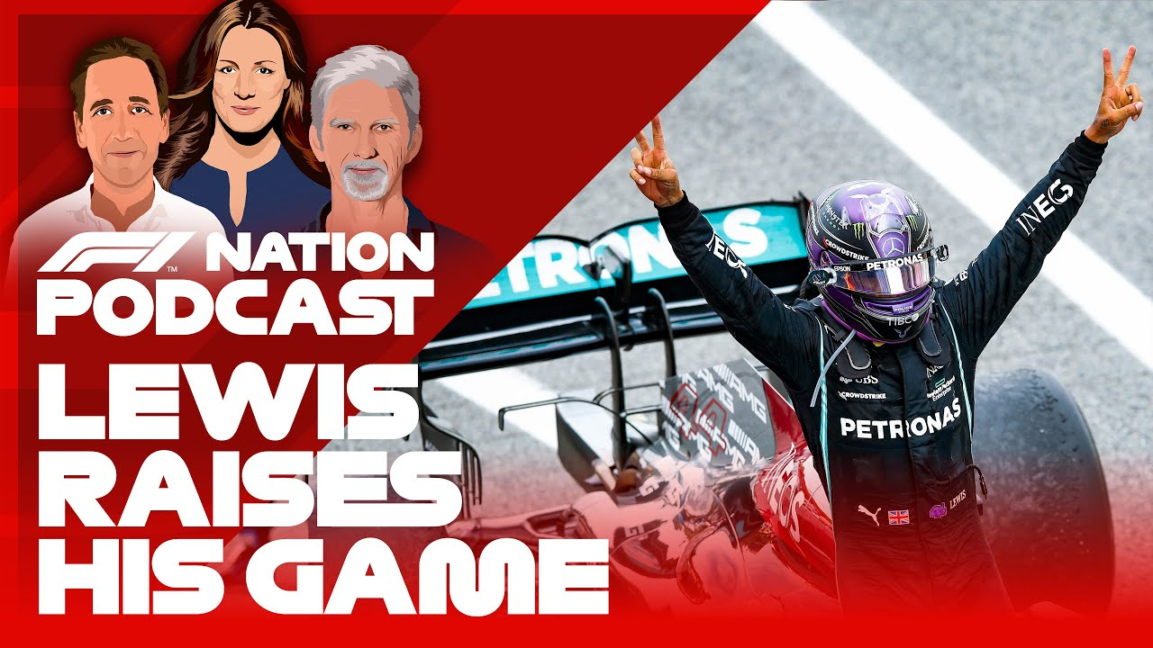 Spanish Grand Prix Review With Damon Hill | F1 Nation Podcast