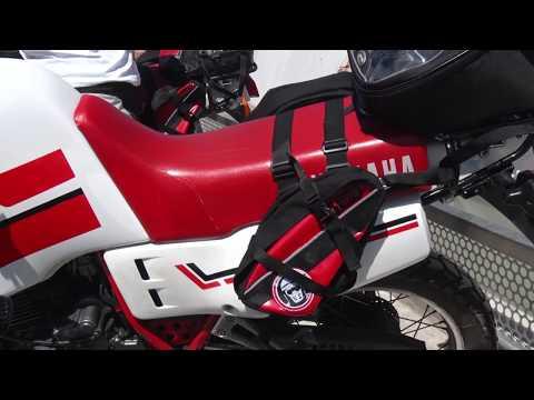 Motosx1000: Alforjas Oasisand E-Lite