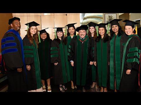 Full Length - Graduation 2016 at Baylor College of Medicine
