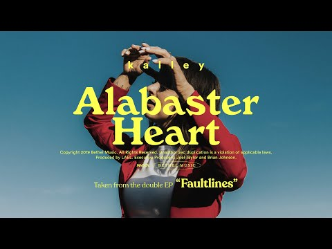 Alabaster Heart - kalley  Fautlines