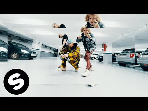 Cheat Codes & Daniel Blume - Who's Got Your Love (Official Music Video) - UCpDJl2EmP7Oh90Vylx0dZtA