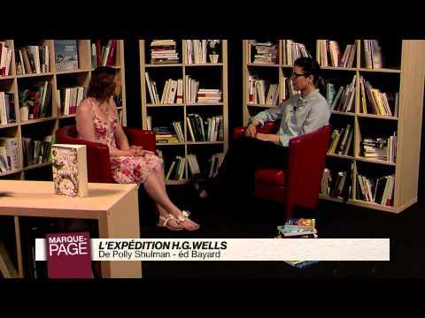 Vidéo de Polly Shulman