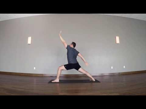 Vinyasa Flow Time-lapse | Yoga your best.