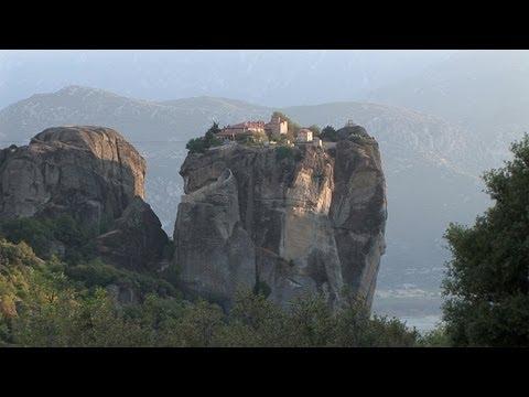 Meteora Klöster, Meteora Monasteries - Greece HD Travel Channel - UCqv3b5EIRz-ZqBzUeEH7BKQ
