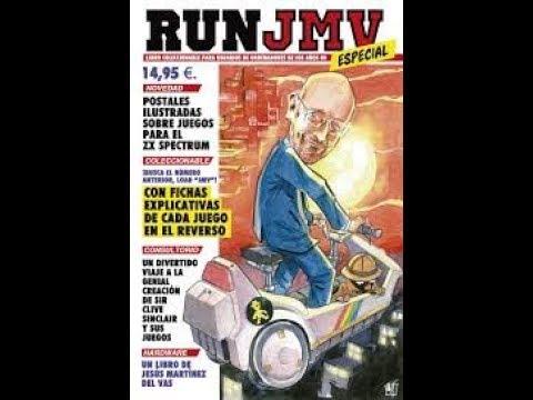"BITeLog 0093: RUN""JMV"