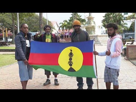 """""""Ser o no ser franceses"""", el dilema de Nueva Caledonia"""