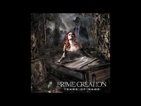 Prime Creation - Tears Of Rage {Full Album}