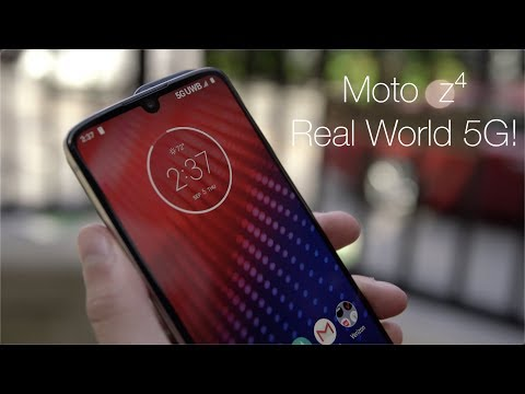 The moto z4 and 5G Moto Mod: Real World Testing! - UCbR6jJpva9VIIAHTse4C3hw