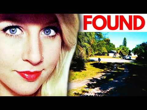 The Most Disturbing Story You've NEVER Heard Of: TAYLOR MCALLISTER