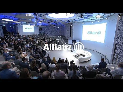 Allianz Global Announcement Event