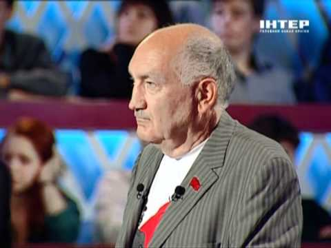 Дмитрий Корчинский и писяющий Сталин