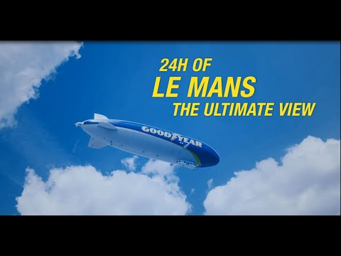 24H of Le Mans: The Ultimate View
