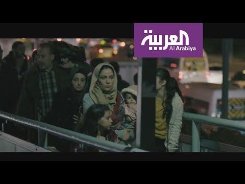 """فيلم """"المسافر"""" يستعرض الازمة السورية و مشاكل اللاجئين في مهرجان انطاليا السينمائي"""