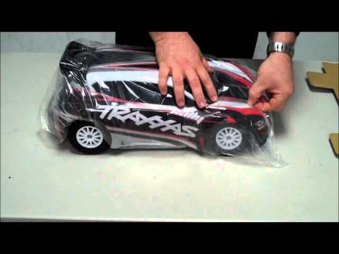 Traxxas 1/10 Rally 4WD Brushless RTR Rally Racer w/TQi 2.4GHz 2-Channel Radio Hobbytown Overview - UCwGwAThShUfwCZ3OTelCPug