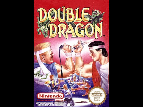 BITeLog 0077: Double Dragon (NES) LONGPLAY