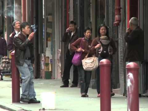 Chiến dịch chống viêm gan B ở San Francisco (VOA)