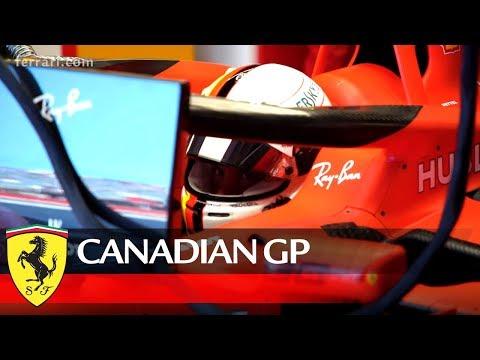 Canadian Grand Prix - Recap