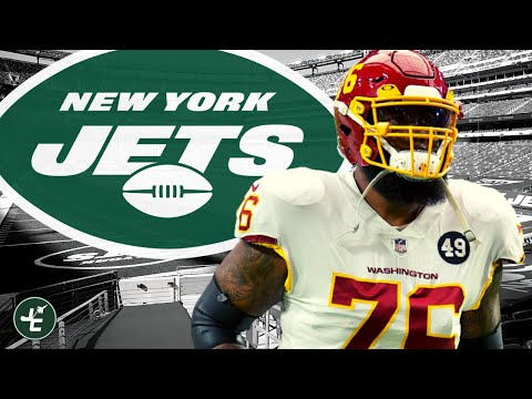 Should The Jets Add ANOTHER Tackle Because Of Mekhi Becton's Injury?   2021 Off-Season