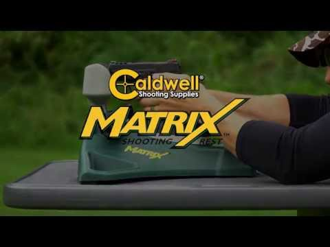 Caldwell Matrix Shooting Rest