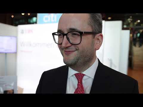 Investieren in Zukunftstechnologien: Metin Simsek (UBS) über autonomes Fahren & KI
