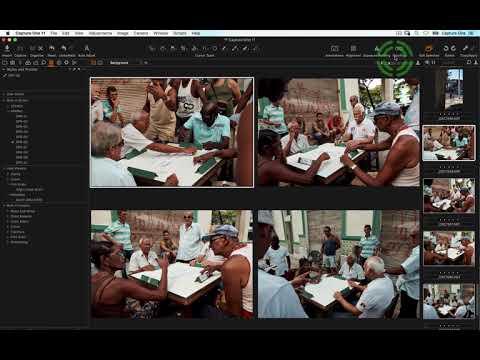 Using Styles | Webinar | Capture One