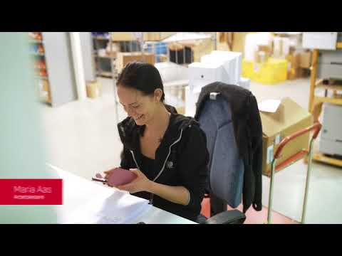 Customer case: Medical Log Point - Swedish