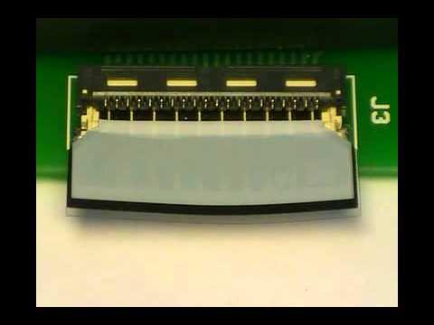Acreo electrochromic display