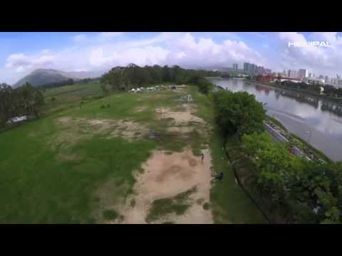 HeliPal.com - Storm Drone 8 Test Flight 02 - UCGrIvupoLcFCW3CIKvfNfow