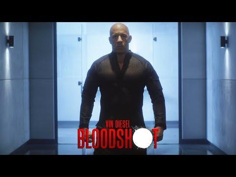 BLOODSHOT. El arma definitiva. En cines 6 de marzo.