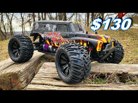 Is This BIG $130 4WD RC Car Worth it? - SST 1929V1 - TheRcSaylors - UCYWhRC3xtD_acDIZdr53huA
