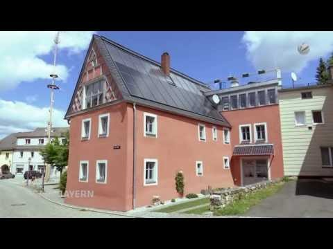 Sat.1 Bayern: Auftakt Bürgerenergiepreis Oberfranken 2016
