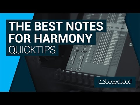 How To Create A Vocal Harmony In Loopcloud | Loopcloud Quick Tip Tutorial