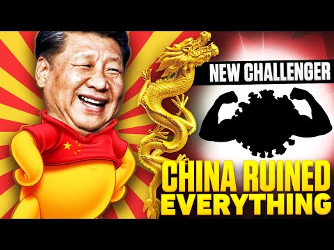 The Story of How China Ruined Everything (So Nice It's Been Demonetized Twice)