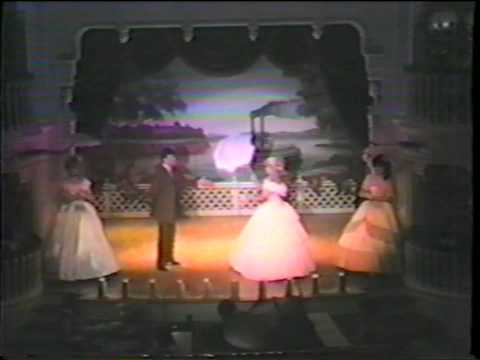 Opening of Diamond Jim Revue Tokyo Disney