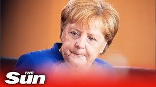 Merkel: we will think about practical solutions for the backstop
