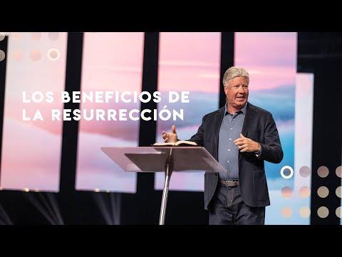 Gateway Church en Vivo  Los Beneficios de la Resurreccin Pastor Robert Morris  Abril 2425