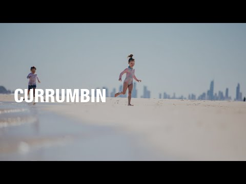 VisitGoldCoast.com presents Currumbin: Sunrise to Sunset