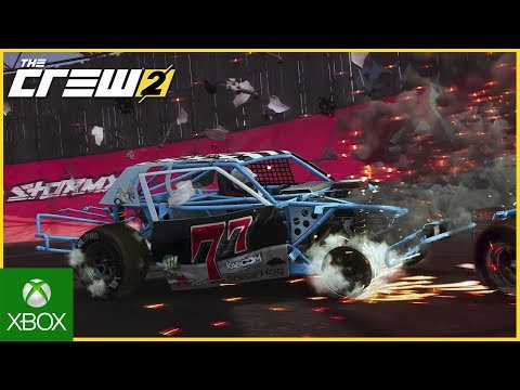 The Crew 2: ?The Aftermath? Teaser Trailer | Ubisoft