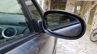 Come montare lo specchietto esterno CITROEN C3
