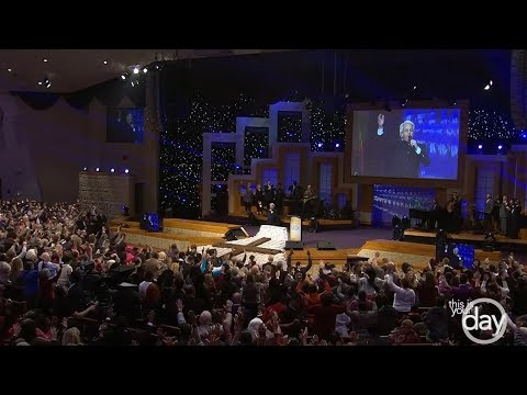 Turn Your Eyes Upon Jesus - A special sermon from Benny Hinn
