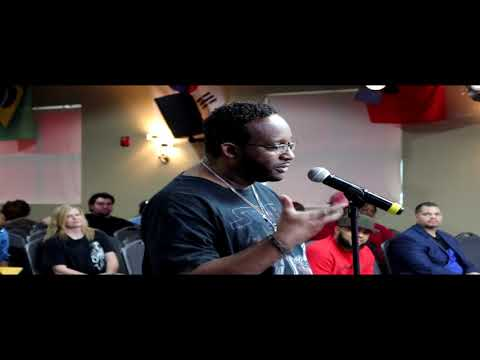 Raising Up Emerging Prophets in the Nations  SURGE VLOG 106