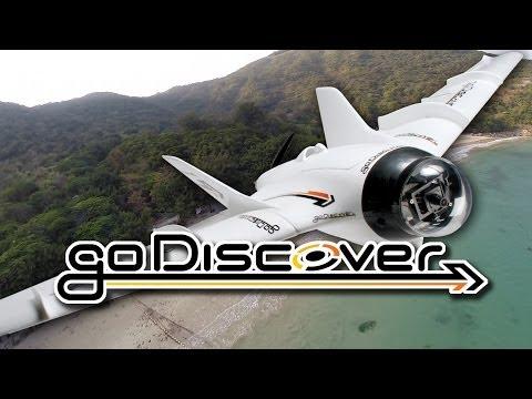 HobbyKing Product Video - Go Discover FPV Plane EPO 1600mm (PNF) - UCkNMDHVq-_6aJEh2uRBbRmw