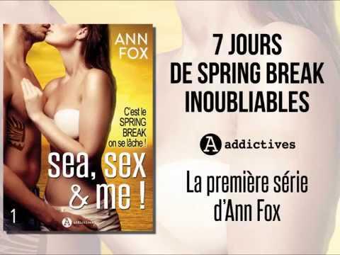 Vidéo de Ann Fox