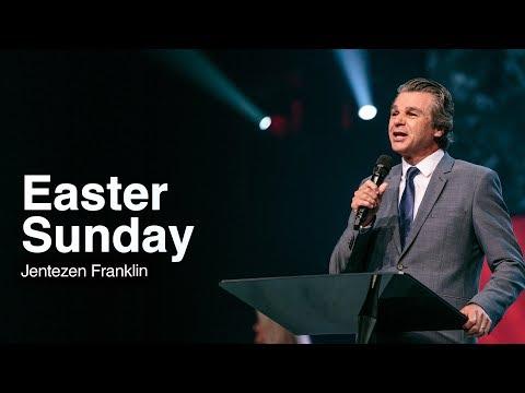 Easter Sunday at Free Chapel  Jentezen Franklin Live